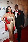 Ahmaya Knoelle Higginson  and Elija Ahmad Lewis Attend 30th Anniversary Celebration of Mama, I Want to Sing, a Gala event Held at The Dempsey Theater, Harlem, NY  3/23/13