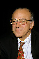 1998 file Photo - Doctor Joseph Ayoub, oncologist