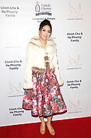 BURBANK - APR 27: Ha Phuong at the Faith, Hope and Charity Gala hosted by Catholic Charities of Los Angeles at De Luxe Banquet Hall on April 27, 2019 in Burbank, CA