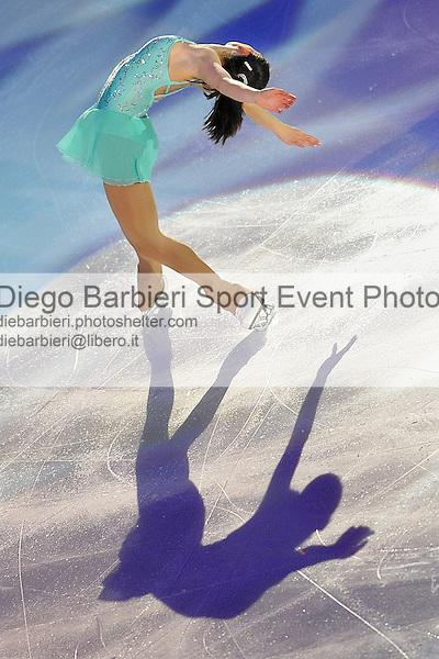 01 gennaio 2013 - Capodanno on Ice<br /> <br /> Giada Russo