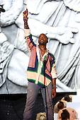 Apr 17, 2011: KANYE WEST - Coachella Festival - Indio Ca USA