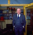 Rostislav Plyatt - soviet and russian film and theater actor. | Ростислав Янович Плятт - cоветский и российский актёр театра и кино.