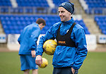 St Johnstone Training&hellip;.17.03.17<br />