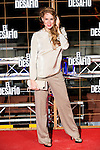 """Maria Castro attends to the premiere of the movie """"El Desafio"""" at Picasso Tower Roof in Madrid, December 10, 2015<br /> (ALTERPHOTOS/BorjaB.Hojas)"""