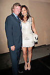 Nigel Lithgoe and Carrie Ann Inaba at 'A Fine Romance' at Sony Studios, Los Angeles, California..Photo by Nina Prommer/Milestone Photo