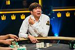 Heads Up Cheok Leng Cheong