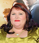 Cassandra Clare at the world premiere of 'The Mortal Instruments City of Bones' held at the Arclight Cinerama Dome on August 12, 2013..