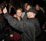 .1-24-2010...Anna Paquin with boyfriend Stephen Moyer at the RadioHead concert in Hollywood. The couple took pictures with fans & seemed really happy together. The band was playing at the Fonda Theatre for charity. Tickets for the show started at $475 each. ...AbilityFilms@yahoo.com.805-427-3519.www.AbilityFilms.com