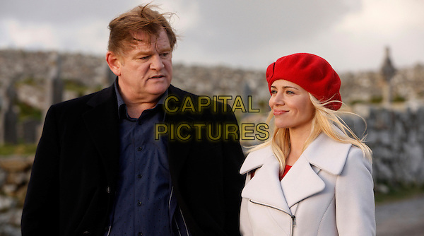 BRENDAN GLEESON.in The Guard.*Filmstill - Editorial Use Only*.CAP/FB.Supplied by Capital Pictures.