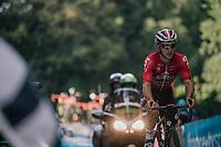Jasper de Buyst (BEL/Lotto-Soudal)<br /> <br /> Stage 5: Lorient &gt; Quimper (203km)<br /> <br /> 105th Tour de France 2018<br /> &copy;kramon
