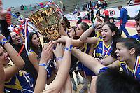 Liga A1 2014 Premiación