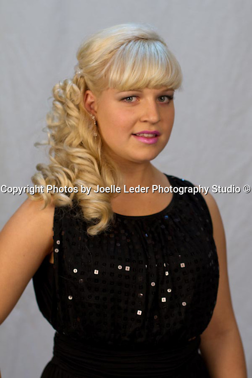 """Official Program Portraits 2012"" 