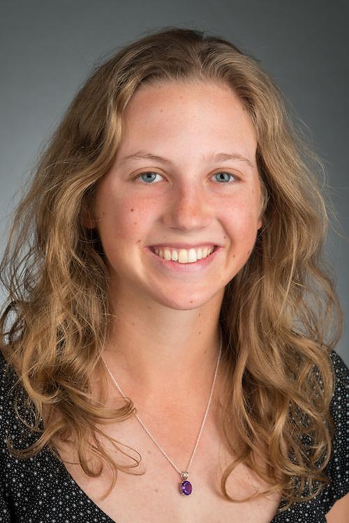 Kristen Helmsdoerfer Ohio University. Photo by Jonathan Adams / Ohio University
