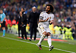 Real Madrid CF's Marcelo Vieira during La Liga match. Jan 18, 2020. (ALTERPHOTOS/Manu R.B.)