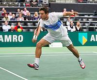 13-02-13, Tennis, Rotterdam, ABNAMROWTT, Igor Sijsling