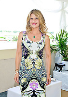 07 March 2019 - &quot;Buffy the Vampire Slayer&quot; actress Kristy Swanson shares tribute to longtime friend and co-star Luke Perry who died after being hospitalized for a massive stroke.  Swanson posted her reaction to his passing on Instagram: &quot;The tears won't stop &amp; they never ever will.&quot;  File Photo: 2018, Carmen's Banquet Centre, Hamilton, Ontario, Canada. <br /> CAP/ADM/BPC<br /> &copy;BPC/ADM/Capital Pictures