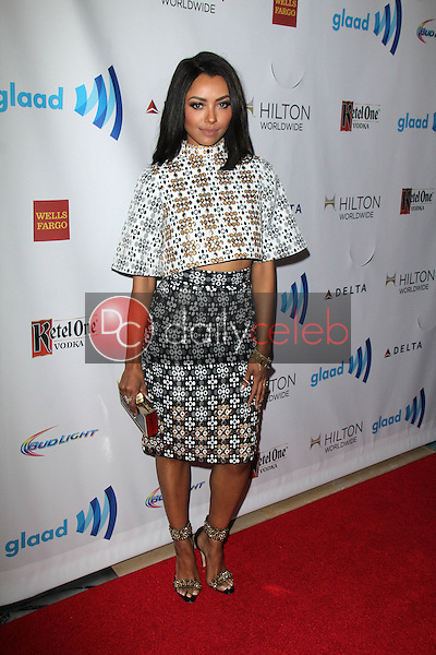Kat Graham<br />