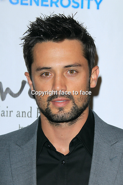BEVERLY HILLS, CA - SEPTEMBER 06: Stephen Colletti at Generosity Water's 5th Annual Night of Generosity Benefit at the Beverly Hills Hotel on September 6, 2013 in Beverly Hills, California. Credit: mpi28/MediaPunch Inc.<br />