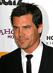 BEVERLY HILLS, CA. - October 27: Actor Josh Brolin  arrives at the 12th Annual Hollywood Film Festival Awards Gala at the Beverly Hilton Hotel on October 27, 2008 in Beverly Hills, California.