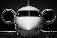 Business and Corporate Jets