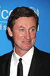 BEVERLY HILLS, CA. - December 10: Wayne Gretzky  attends the UNICEF Ball honoring Jerry Weintraub at The Beverly Wilshire Hotel on December 10, 2009 in Beverly Hills, California.