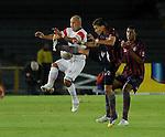 El Cortuluá se convirtió en el equipo 20 de la primera división colombiana al empatar sin goles este miércoles por la noche en el estadio El Campín de Bogotá, en el último y definitivo juego de los cuadrangulares del ascenso que ya habían premiado la noche anterior al Cúcuta.