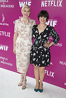 12 May 2018 - Los Angeles, California - Kimmy Gatewood, Rebekka Johnson. Netflix FYESEE Rebels and Rule Breakers Event.   <br /> CAP/ADM/FS<br /> &copy;FS/ADM/Capital Pictures