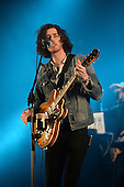 HOZIER - performing live on Day One on the In New Music We Trust Stage at the BBC Radio 1 Big Weekend in Earlham Park Norwich UK - 23 May 2015.  Photo credit: George Chin/IconicPix