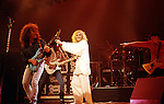 Vivian Campbell, Richie Sambora & Cheap Trick