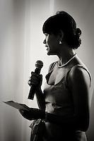 Wedding Gallery - Speeches