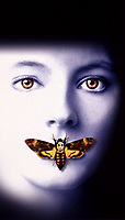 The Silence of the Lambs (1991) <br /> Promotional art with Jodie Foster<br /> *Filmstill - Editorial Use Only*<br /> CAP/KFS<br /> Image supplied by Capital Pictures