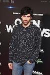 Tamar Novas attends `Open Windows´new film premiere at Palafox Cinemas in Madrid, Spain. June 30, 2014. (ALTERPHOTOS/Victor Blanco)