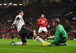 250913 Manchester Utd v Liverpool