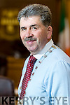 Michael O'Shea, Mayor of Kerry