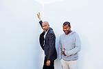 Brinson+Banks: Key + Peele