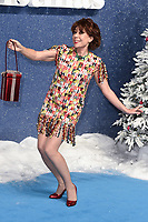 "Kathy Lette<br /> arriving for the ""Last Christmas"" Premiere at the BFI Southbank, London.<br /> <br /> ©Ash Knotek  D3531 11/11/2019"