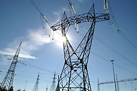 ENERGY - ENERGIA