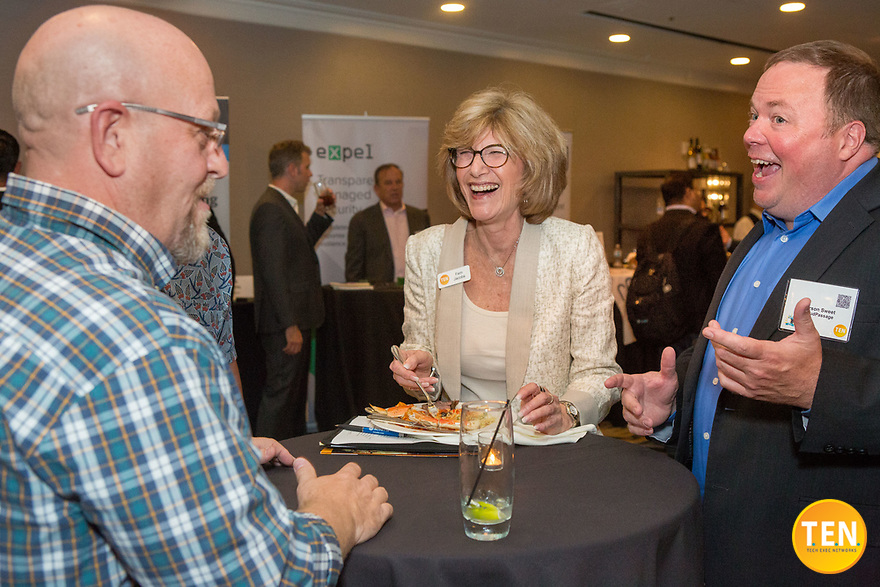 T.E.N. and Marci McCarthy hosted the ISE® West Executive Forum and Awards 2018 at the Westin St. Francis in San Francisco, California on August 16, 2018.<br /> <br /> Visit us today and learn more about T.E.N. and the annual ISE Awards at http://www.ten-inc.com.<br /> <br /> Please note: All ISE and T.E.N. logos are registered trademarks or registered trademarks of Tech Exec Networks in the US and/or other countries. All images are protected under international and domestic copyright laws. For more information about the images and copyright information, please contact info@momentacreative.com.