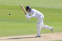Daniel Lawrence in batting action for Essex during Essex CCC vs Yorkshire CCC, Specsavers County Championship Division 1 Cricket at The Cloudfm County Ground on 4th May 2018