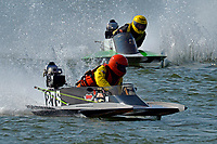 27-S, 12-M       (Outboard hydroplanes)