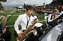 2012 BIHS Graduation (Band)