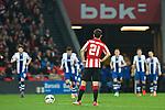 BILBAO. ESPA&Ntilde;A. FUTBOL.<br /> Partido de la Liga BBVA entre Athletic Club y Espanyol; a 16-02-14. <br /> En la imagen :<br /> <br /> PPHOTOCALL3000 / RME