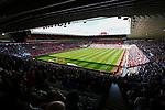 General view inside The Stadium of Light. Sunderland 2 Portsmouth 1, 17/08/2019. Stadium of Light, League One. Photo by Paul Thompson.