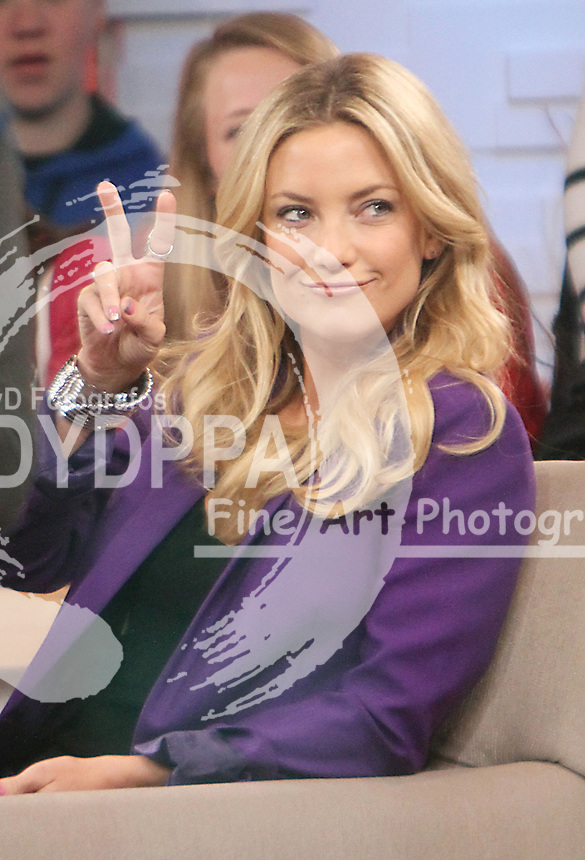 Kate Hudson. <br />