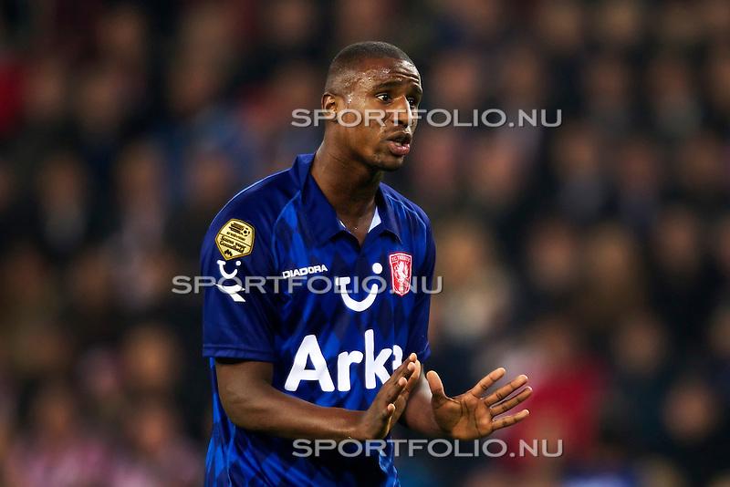 Nederland, 30 oktober 2010.Eredivisie.Seizoen 2010-2011.PSV-FC Twente (0-1).Douglas van FC Twente in actie