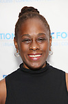 Chirlane McCray attends the SDC Foundation presents The Mr. Abbott Award honoring Kenny Leon at ESPACE on March 27, 2017 in New York City.