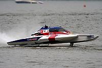 "John Shaw, E-35 ""T M Special""  (5 Litre class hydroplane(s)"