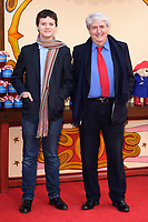 Tom Conti at the &quot;Paddington 2&quot; premiere at the NFT South Bank, London, UK. <br /> 05 November  2017<br /> Picture: Steve Vas/Featureflash/SilverHub 0208 004 5359 sales@silverhubmedia.com