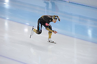 SPEEDSKATING: SOCHI: Adler Arena, 24-03-2013, Essent ISU World Championship Single Distances, Day 4, 500m Men, Yuya Oikawa (JPN), © Martin de Jong