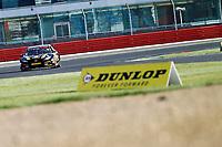 Round 9 of the 2018 British Touring Car Championship. #25 Matt Neal. Halfords Yuasa Racing. Honda Civic Type R.